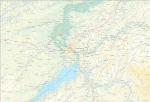 Карта НСО по выкупу машин